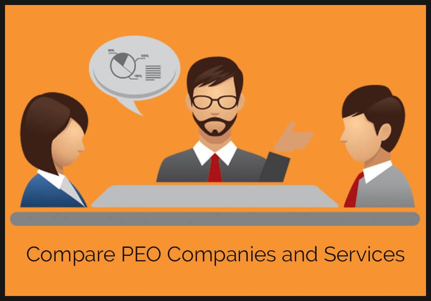 Top 5 Reasons To Compare PEO Companies and Services