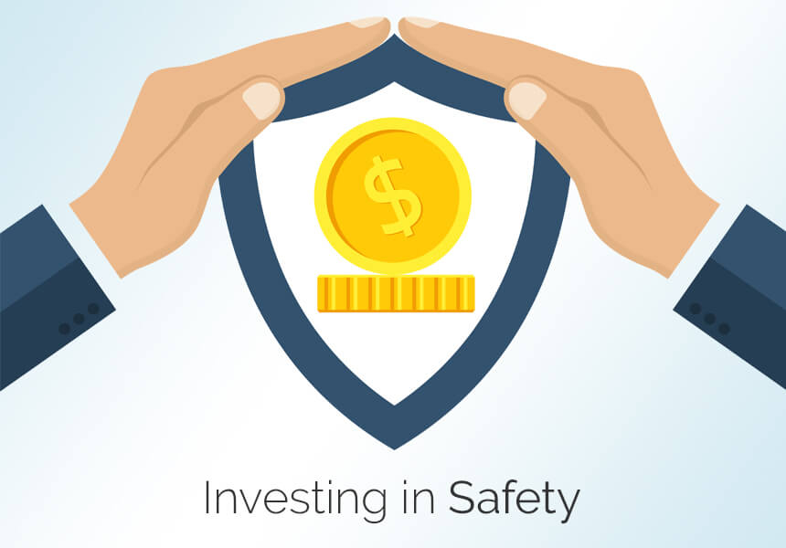 Investing in Safety is Investing in Your Business