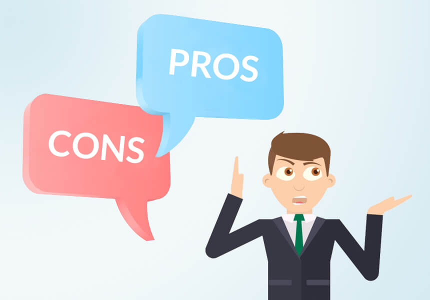 Pros and Cons of Using a PEO
