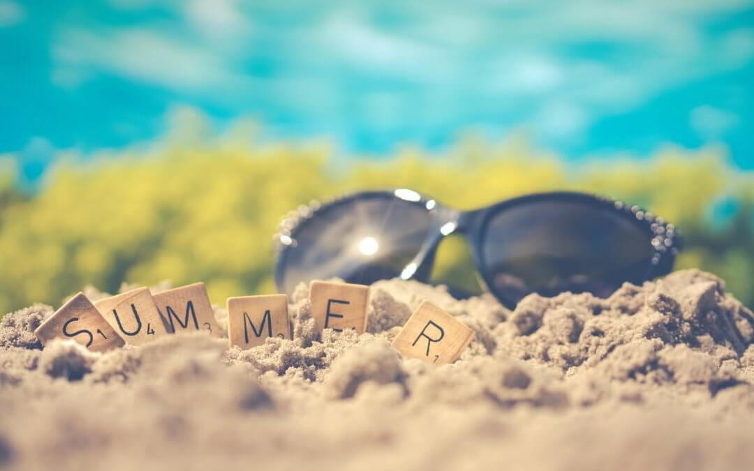 Health Share: Our Top Tips To Enjoying Summer Safely
